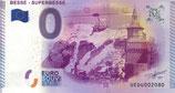 Billet touristique 0€ Besse Superbesse 2015