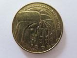 Médaille MDP Paris. Eglise Saint-Germain-des-Prés. Vierge au sourire 2012