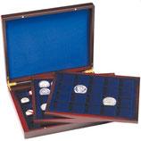 Coffret  pour les pièces de 30, 39 et 48 mm de diamétre