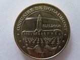 Médaille MDP Douaumont (Ossuaire de Douaumont. 11.11.2008) 2008
