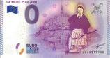 Billet touristique 0€ La mère Poulard 2015