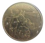 Médaille MDP Ile de ré et son patrimoine 2007