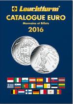 Catalogue Euros pièces et billets 2016