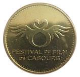 Médaille MDP Festival du film de Cabourg 2015
