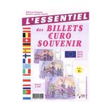 L'Essentiel des Billets €uro Souvenir par Jean-Luc Gosse - Infopuce