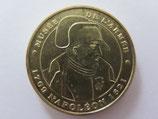Médaille MDP Paris. Musée de l'armée. Buste de Napoléon 2009