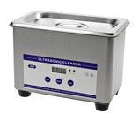 Appareil de nettoyage à ultrasons 4669 SAFE