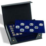 Coffret TABLO 10 plateaux pour capsules