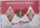 Brillant universel Monaco 2009