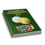 Catalogue Euros pièces et billets 2015