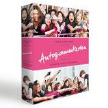 Album pour autographes