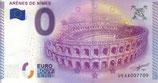Billet touristique 0€ Arènes de Nîmes 2015