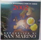 Brillant universel Saint Marin 2002