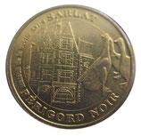 Médaille MDP Sarlat Périgord noir 2005