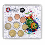 Mini-set BU euro - UEFA Coupe de football - 2016