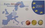 Coffret belle épreuve Allemagne Atelier F 2005