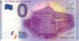 Billet touristique 0€ Le train de la Rhune 2015