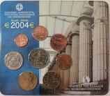 Brillant universel Grèce 2004