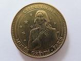 Médaille MDP Paris. Musée Grévin. Céline Dion 2013