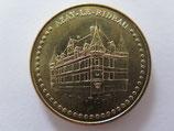 Médaille MDP Azay le Rideau. Château. Face simple 2011