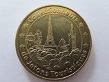 Médaille MDP Saint Victurnien. Collectionneurs de jetons touristiques 2010