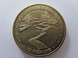 Médaille MDP  Nissan-lez-Enserune. Site archéologique. 2011