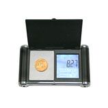 Une balance 1/100ème de grammes 9873 SAFE