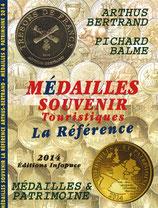 Arthus-Bertrand Médailles et Patrimoine 2014