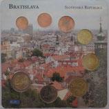 Miniset Slovaquie Bratislava 2009