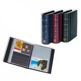 Album Cartes Postales pour 50 Pochettes transparentes