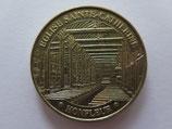 Médaille MDP Honfleur. Eglise Sainte Catherine 2008