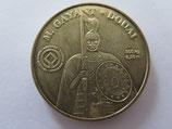 Médaille MDP Orchies. Wlekinski Richard. Douai. M Gayant 2010