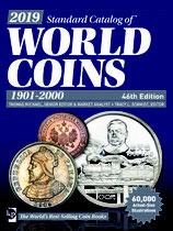 World Coins XXème Siècle 46th édition 2019