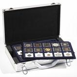 Valisette CARGO L6 pour capsules QUADRUM  ou étuis carton
