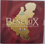 Brillant universel Euroset Benelux 2004