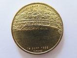 Médaille Arthus Bertrand Giverny Fondation Claude Monet Le pont 1899 C. Monet 2010