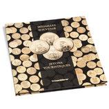 Album PRESSO pour médailles souvenir