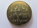Médaille MDP Baccarat. Office de tourisme. Cité du cristal 2011