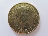 Médaille MDP Paris. Collège des Bernardins 2012