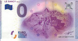 Billet touristique 0€ Le Sancy 2015