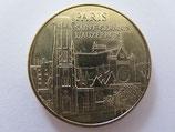 Médaille MDP Paris. Saint Germain l'Auxerrois 2010
