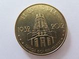 Médaille MDP Paris. Les étoiles du Rex. Le grand Rex. 1932-2012. 2012