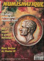 n°307 Juillet-Août 2000