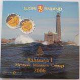 Brillant universel Finlande 2006