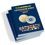 Catalogue Euros pièces et billets 2019
