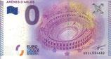 Billet touristique 0€ Arènes d'Arles 2015