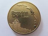 Médaille MDP Provins. Provins Duke Festival 2012