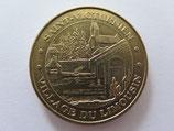 Médaille MDP Saint Victurnien. Village du Limousin 2011