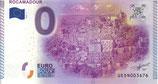 Billet touristique 0€ Rocamadour 2015
