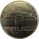 Médaille MDP Monnaie de Paris 2016